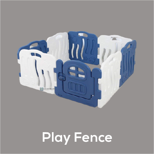 Play Fence
