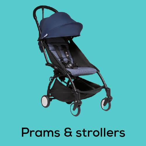 Prams & strollers