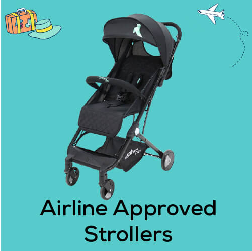 Airline Approved Strollers