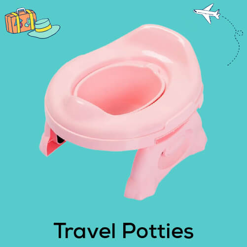 Travel Potties