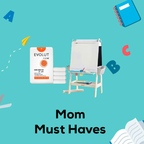 Mom Must Haves