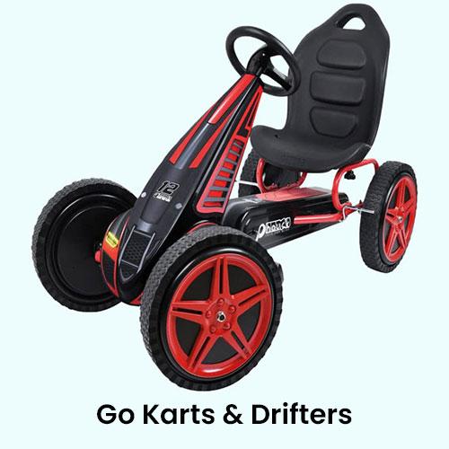 Karts & Drifters